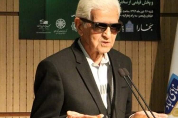 صادق ملک شهمیرزادی، باستان شناس پیشکسوت درگذشت