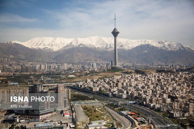 بارگذاری مجدد اطلاعات ساختمان های ناایمن تهران با اندکی تغییر در سامانه شفافیت