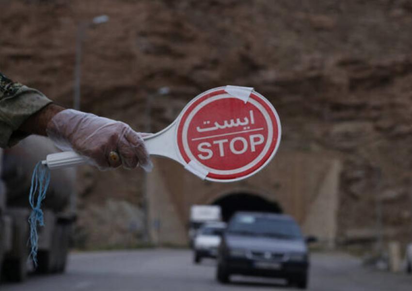 اجرای محدودیت های جدید ضد کرونا در 25 استان از امروز