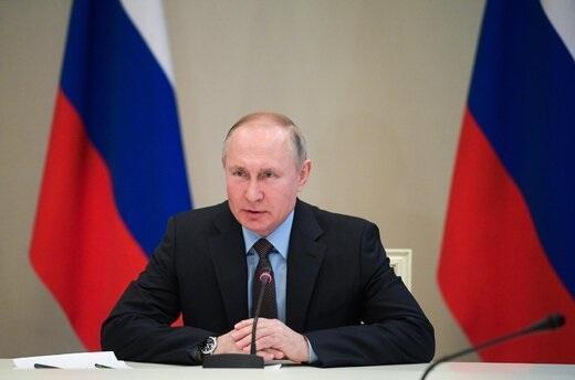 وزیران حمل و نقل و محیط زیست روسیه برکنار شدند