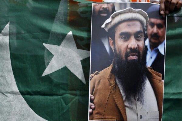 طراح اصلی حملات بمبئی بازداشت شد