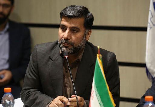 اکبراسدی سرپرست جهاددانشگاهی استان کردستان شد