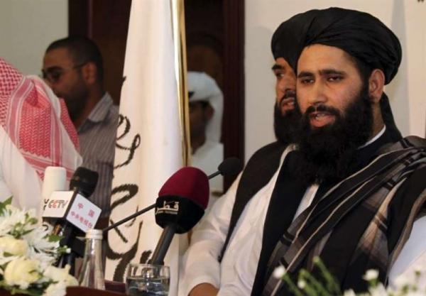 طالبان: خروج بیشتر نظامیان آمریکایی گام عملی در راستای توافقنامه قطر است