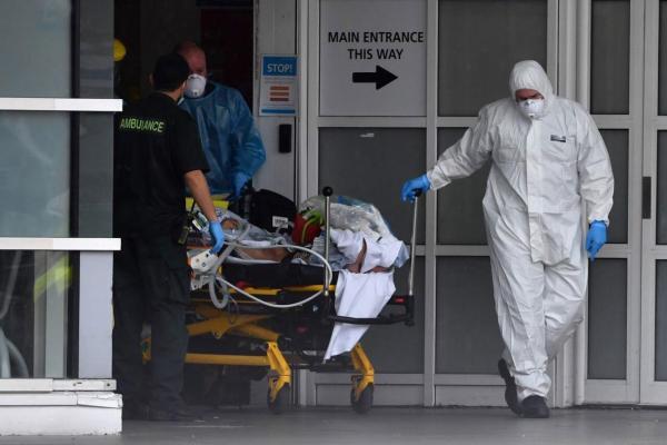 نگرانی سازمان جهانی بهداشت از شیوع کرونای جدید در انگلیس