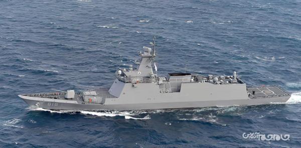 تحولات جدید و مهم برای نیروی دریایی کره جنوبی