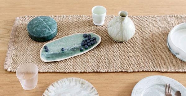 آموزش کنف بافی؛ چگونه با نخ های کنفی رومیزی های زیبا بسازیم؟