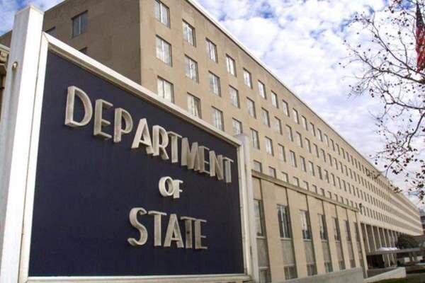 وزارت خارجه آمریکا خواهان آزادی فوری ناوالنی شد