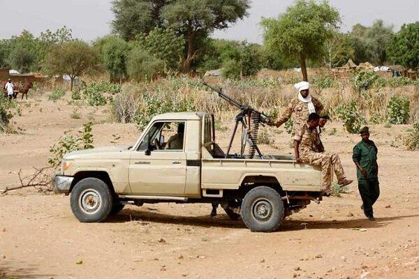شمار تلفات درگیری های دارفور به 200 نفر رسید