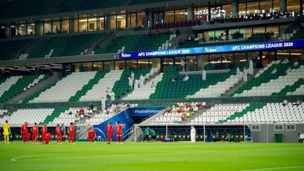 فصل جدید لیگ قهرمانان آسیا تماشاگر خواهد داشت؟