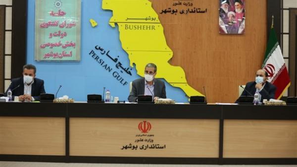 وزارت امور خارجه برای حل مشکل غرفه داران ایرانی در بندر الرویس قطر وارد عمل گردد
