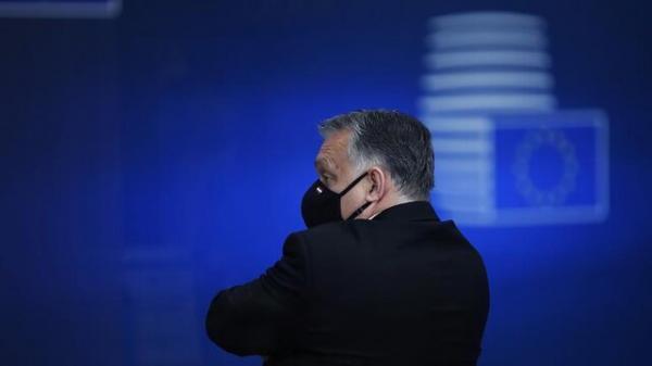 نخست وزیر مجارستان حزب فیدز را از فراکسیون اکثریت مجلس اروپا خارج کرد