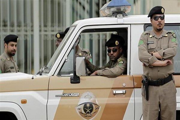 نیروهای سعودی برادر شهید شیخ نمر باقر النمر را بازداشت کردند