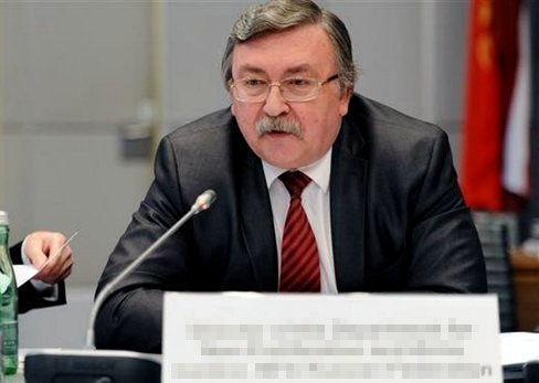 روسیه: ایران و برجام در مرکز توجه نشست شورای حکام قرار خواهد داشت