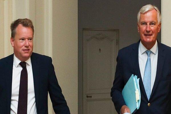 اتحادیه اروپا از خصومت و کارشکنی در قبال انگلیس دست بردارد