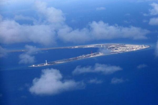 تایوان استقرارهای نظامی در دریای چین جنوبی را تقویت کرد