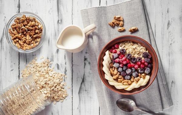 34 خوراکی بی نظیر برای صاف کردن و لاغری شکم تا قبل از عید
