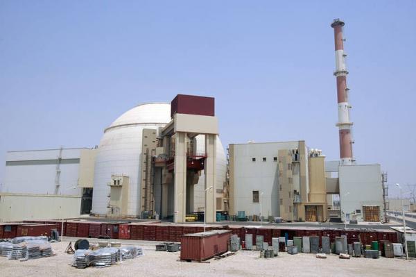 عامل کاهش 18 درصدی فراوری برق هسته ای خبرنگاران