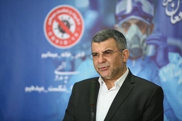 اعمال محدودیت های جدید کرونایی برای تهران ، مهلت 72 ساعته برای خروج مسافران
