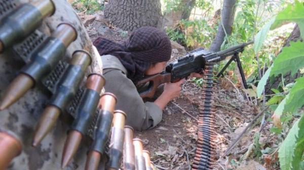 4 تن از عناصر ی پ گ در سوریه کشته شدند