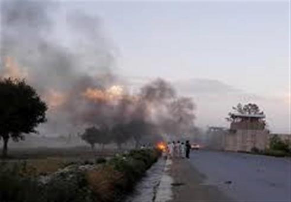 حملات دوباره طالبان به نیروهای تحت حمایت سازمان سیا در افغانستان