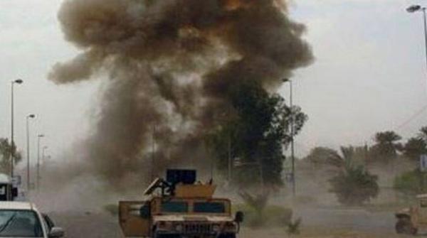 حمله به کاروان لجستیک آمریکا در بابل