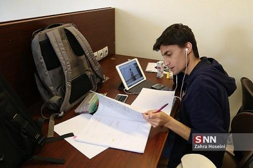 تشریح نحوه برگزاری کلاس های آموزشی آنلاین دانشگاه آزاد خرم آباد