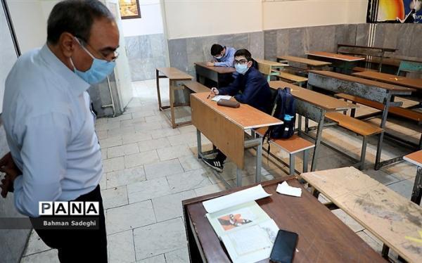 خبر خوش آموزش و پرورش برای معلمان غیررسمی