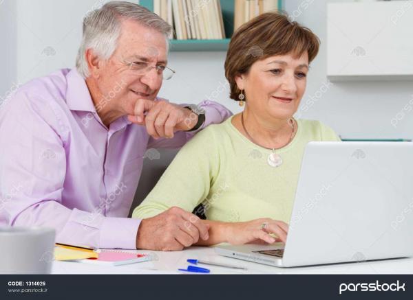 کرونا سواد دیجیتالی سالمندان را افزایش داد