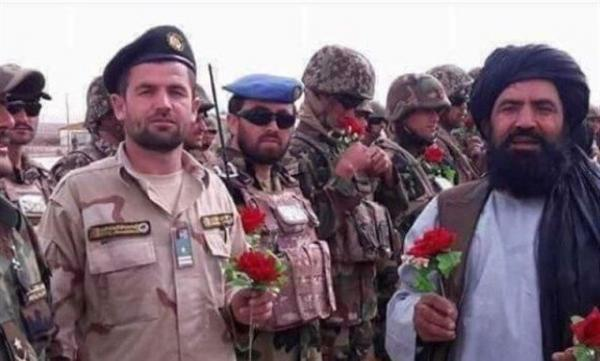 خبرنگاران آتش بس سه روز در افغانستان آغاز شد