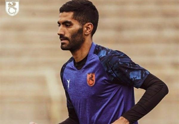 انصاری به بازی مقابل سپاهان هم نمی رسد، مس رفسنجان 2 روز زودتر به اصفهان رفت