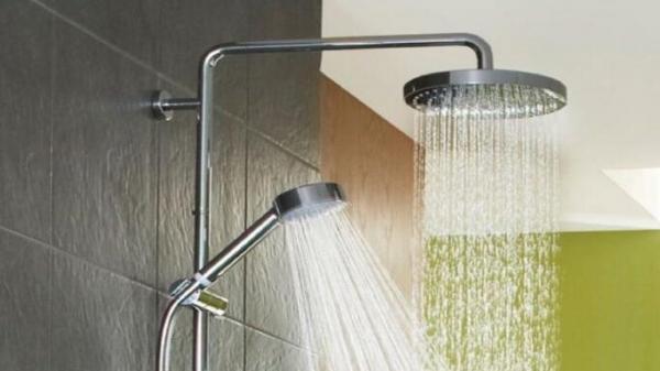 چرا نباید صورت خود را زیر دوش بشوییم؟