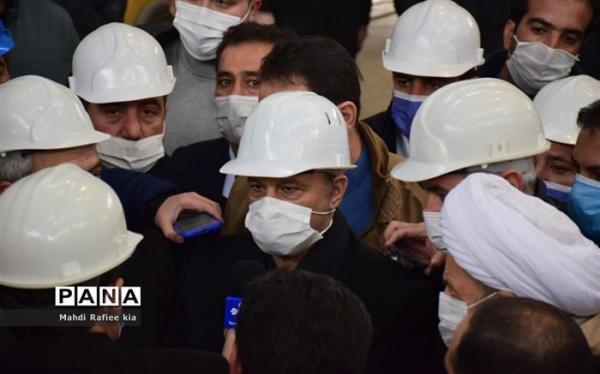 کوشش وزارت صمت برای فعال سازی 6هزار معدن غیرفعال کشور