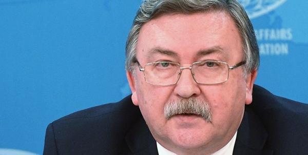 دیپلمات روس: احیای برجام می تواند راستا گفت وگو میان کشورهای خلیج فارس را باز کند