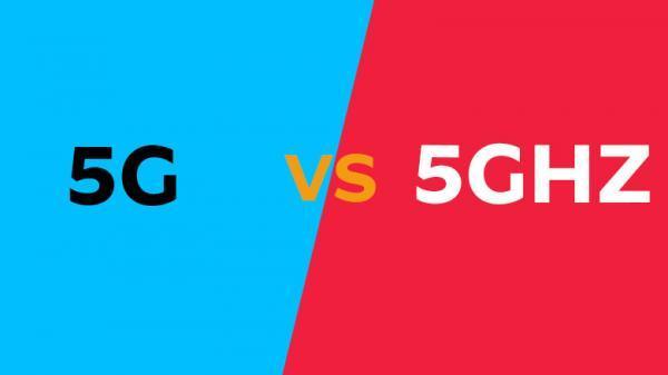 5G در برابر 5GHZ: چه تفاوتی میان این دو اصطلاح شبکه وجود دارد؟