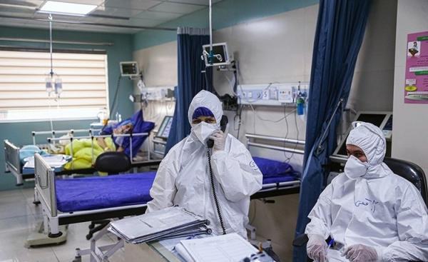 آمار فوتی های کرونا در ایران یکشنبه 30 خرداد 1400