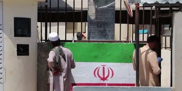 کنسولگری های ایران، پاکستان و ترکیه در بلخ تعطیل شدند