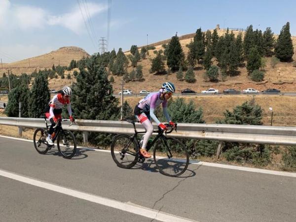 پاسخ عجیب به اعزام نشدن رکابزنان ایران به مسابقات ترکیه: کارهای واجب تر داریم!