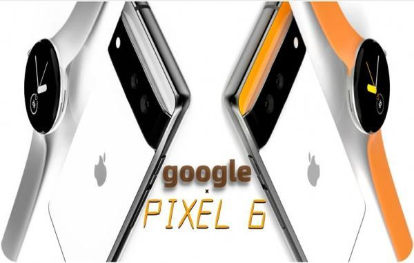 آیا گوگل پیکسل 6 آیفون دنیای اندروید خواهد بود؟