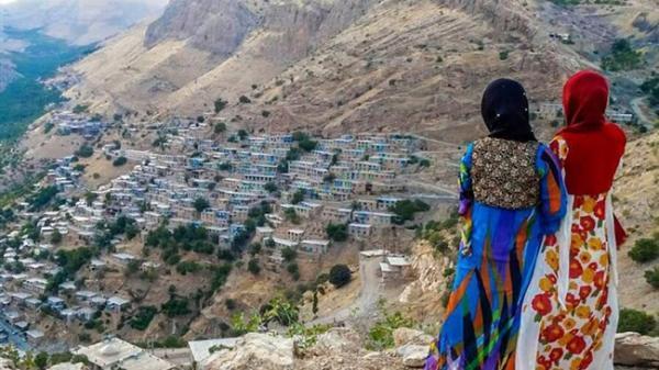 هورامان؛ بیست وششمین میراث جهانی ایران