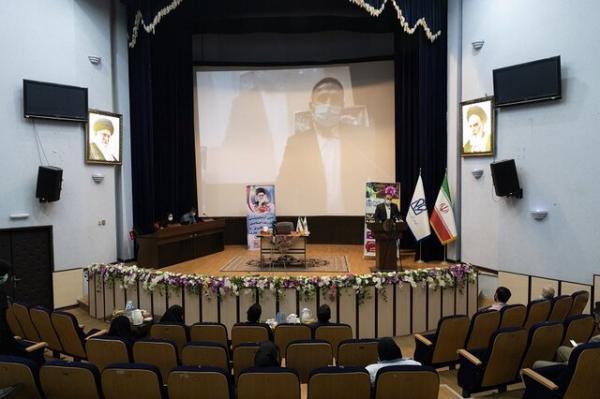 برگزاری کرسی آزاد اندیشی مقابله با کرونا در گلستان