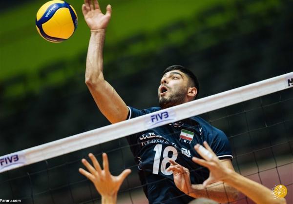 واکنش کوبیاک به شکست تیم ملی والیبال ایران