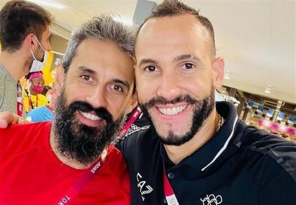 خوانتورنا: من و معروف به مبارزه در باشگاه های خود ادامه می دهیم