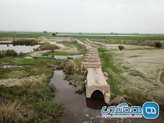 بازسازی ویلا: آغاز فصل نو ساماندهی و بازسازی در محوطه تاریخی گندی شاپور