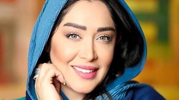 عکس ماشین حسرت آور سارا منجزی پور ! ، خانم بازیگر میلیاردر را بشناسید!