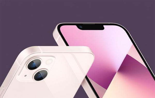 تور ارزان چین: اپل آیفون 13 و 13 مینی را با ناچ کوچک تر و چینش متفاوت دوربین رونمایی کرد
