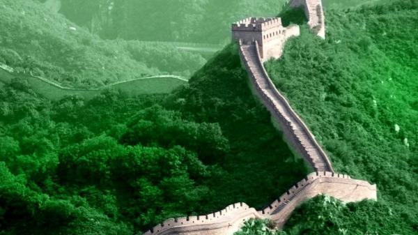 با این فیلم همه می توانید از دیوار چین بازدید کنید