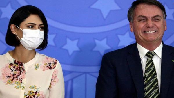 جنجال همسر آقای رئیس جمهور در نیویورک!