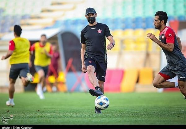 پنجعلی: باشگاه باید قرارداد گل محمدی را تمدید کند، بازی پرسپولیس و الهلال برای هر دو تیم سخت است