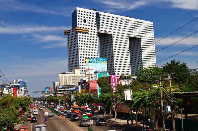 مکان های عجیب در تایلند