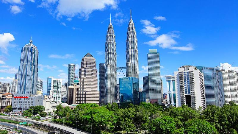 سفر به کوالالامپور